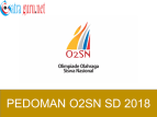 logo O2SN 2018