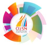 logo O2SN SMA 2018