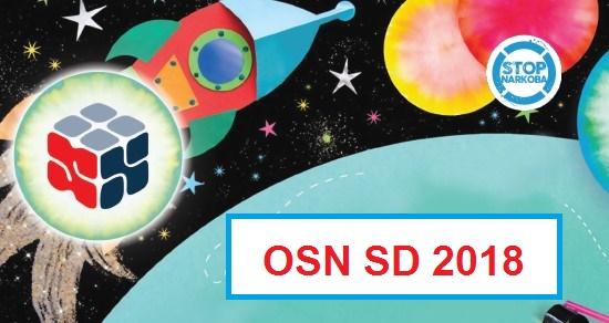 logo OSN SD 2018
